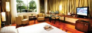 Hotel di Palembang : Hotel Arista Palembang