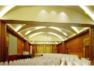 Ballroom di Hotel Aryaduta Palembang