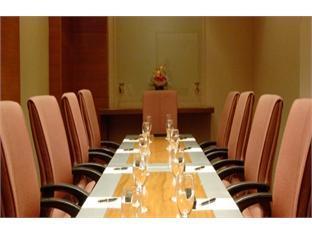 Meeting Room di Hotel Aryaduta Palembang