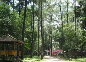 Tempat Wisata Palembang