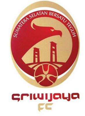 LOGO SRIWIJAYA FC PALEMBANG