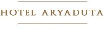 Logo hotel aryaduta palembang