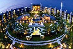 Novotel Hotel Palembang