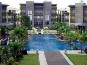 Star) Ex. Aston Palembang Hotel Budi (2 Star) Hotel Horison Palembang