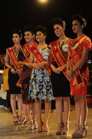 Foto-Foto:Finalis Bujang Gadis Palembang - putri2.jpg