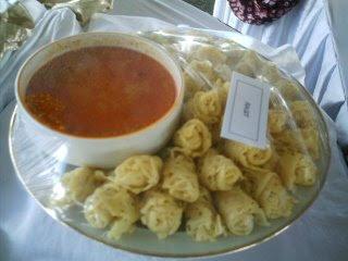 ragit salah satu makanan khas palembang