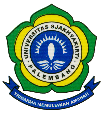 Logo Universitas Sjakhyakirti