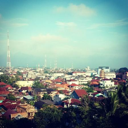 love season :) - Picture of The Jayakarta Daira Palembang