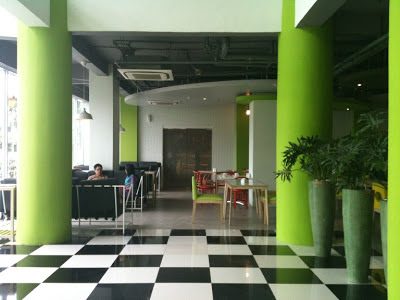 Menginap Di Max One Hotel Palembang