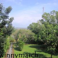 Wisata Makam Bukit Siguntang Palembang