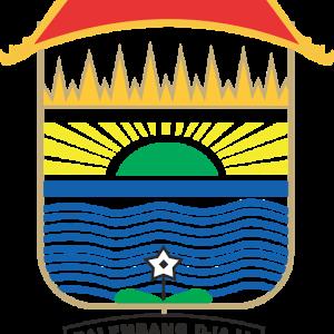 Logo Pemerintahan Kota Palembang Djaja Sumsel Infopalembang Id