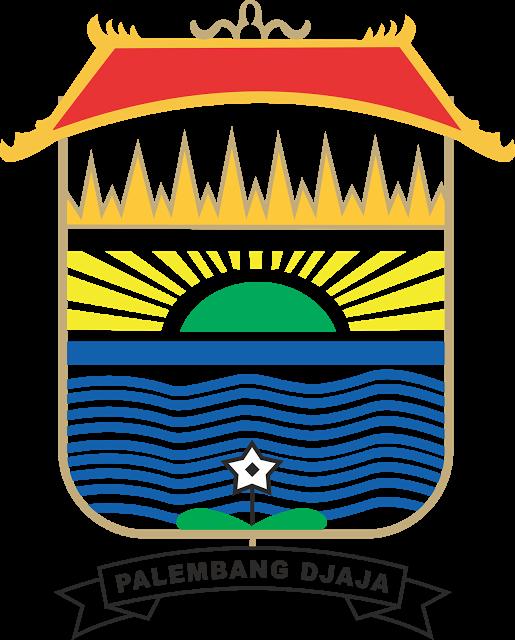 logo pemerintahan kota palembang djaja sumsel