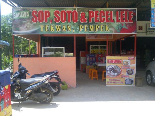 sopsoto-pecel-lele-sadewa-jl-jambi-palembang-km-135-pondok-meja-httpt-copyzwcxujbr