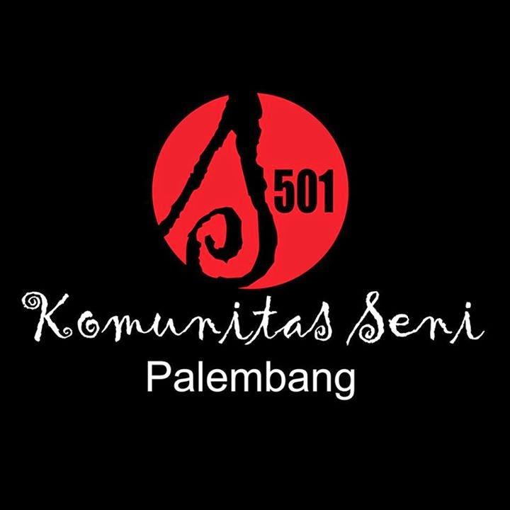 Komunitas Seni 501 Palembang  infopalembang.id