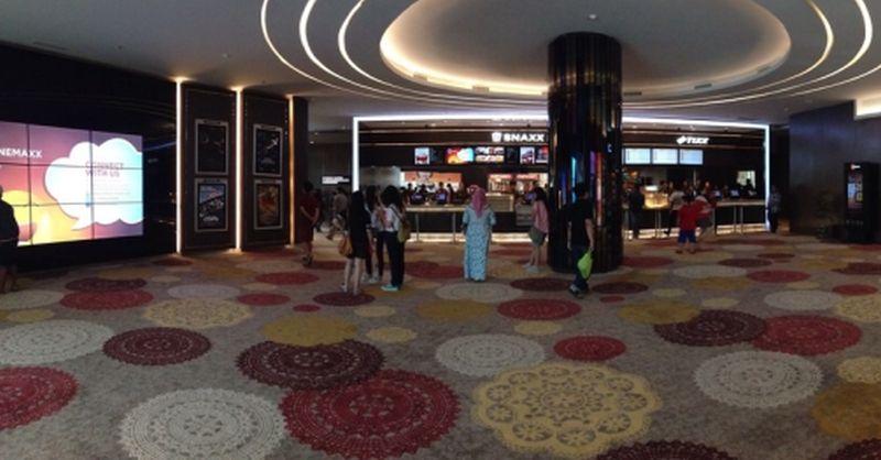Lowongan Kerja Mall Palembang