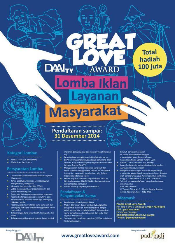 kompetisi-iklan-great-love-award-total-hadiah-100jt-deadline-31122014-httpt-cosgaz58ci9x-infopalembang-httpt-cokcn7kaffxb