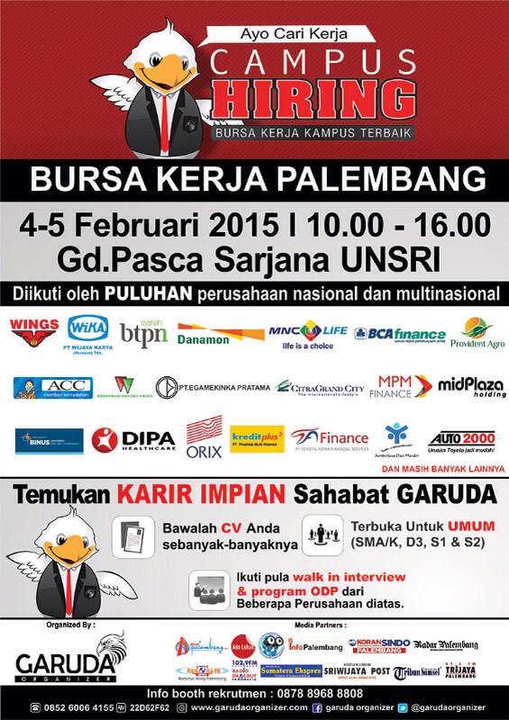 eventplg-garudaorganizer-campus-hiring-palembang-4-5-feb-2015-di-gd-pasca-sarjana-unsri-more-info-232e473a-httpt-copafkztxwpv