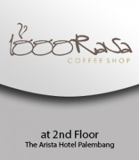 1000 Rasa Coffee Shop