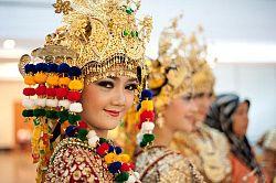 Gadis Palembang