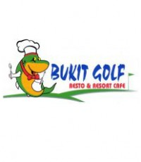 Bukit Golf Resto & Resort Cafe