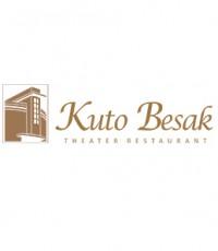 Kuto Besak Theater