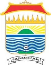logo dan lambang palembang