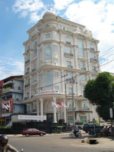 Hotel Sahid Imara Palembang