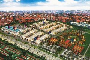 Palembang Trade Center Mal No 1 Di Sumatera