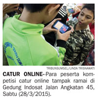 catur online