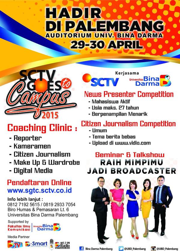 eventplg-sctv-goes-to-campus-di-universitas-bina-darma-palembang-29-30-april-2015-sctv_-liputan6dotcom-httpt-coznulcqiyxx