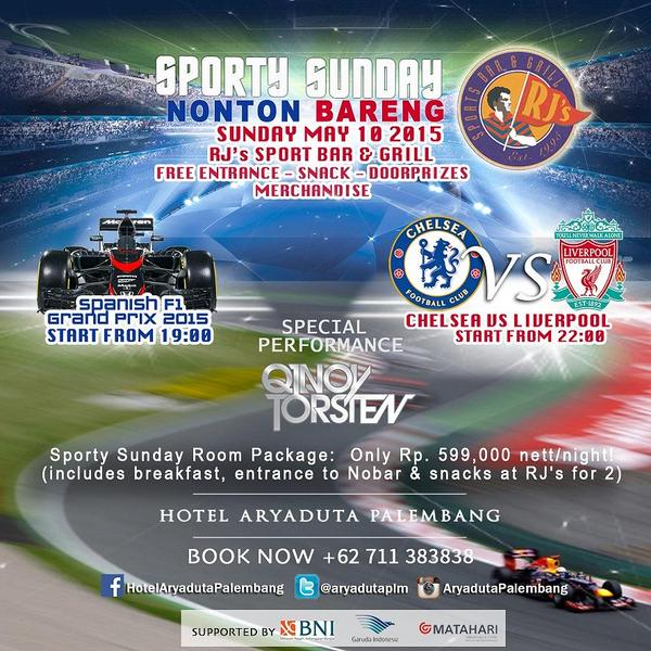 eventplg-sport-sunday-aryadutaplm-come-and-join-nonton-bareng-rjs-sports-bar-grill-this-sunday-dont-miss-it-httpt-co5n5amgo6jz