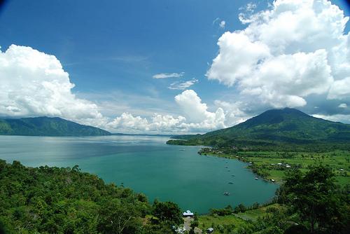 2 Danau Ranau
