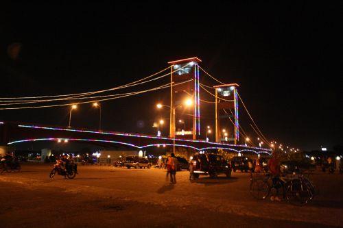 Tempat Objek Wisata Terbaik di Palembang