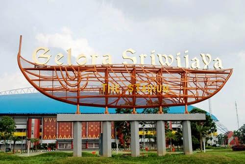 17 Hal yang Bisa Dilakukan di Kota Palembang