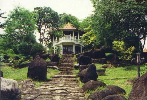 Taman Bukit Siguntang