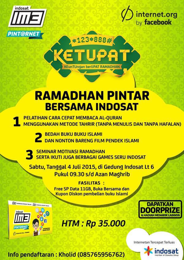 eventplg-ramadhan-pintar-dan-buka-puasa-bersama-indosat-tgl-4-juli-2015-htm-35k-info-indosatcareplg-httpt-cotnmstnbpja