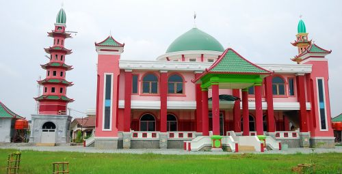 masjid_cenghoo