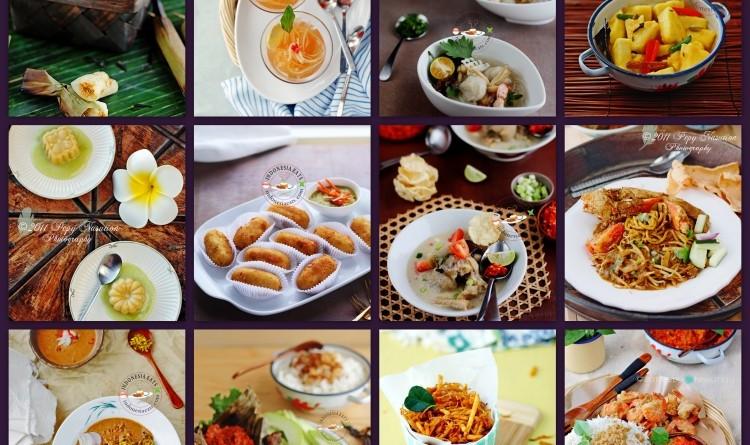 Tempat Makan Enak di Palembang