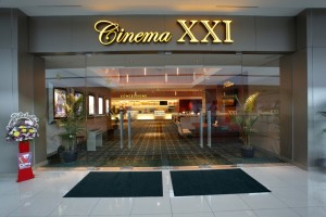 Bioskop OPI Mall