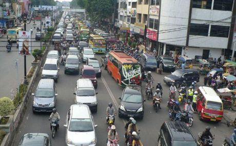 kemacetan-di-palembang