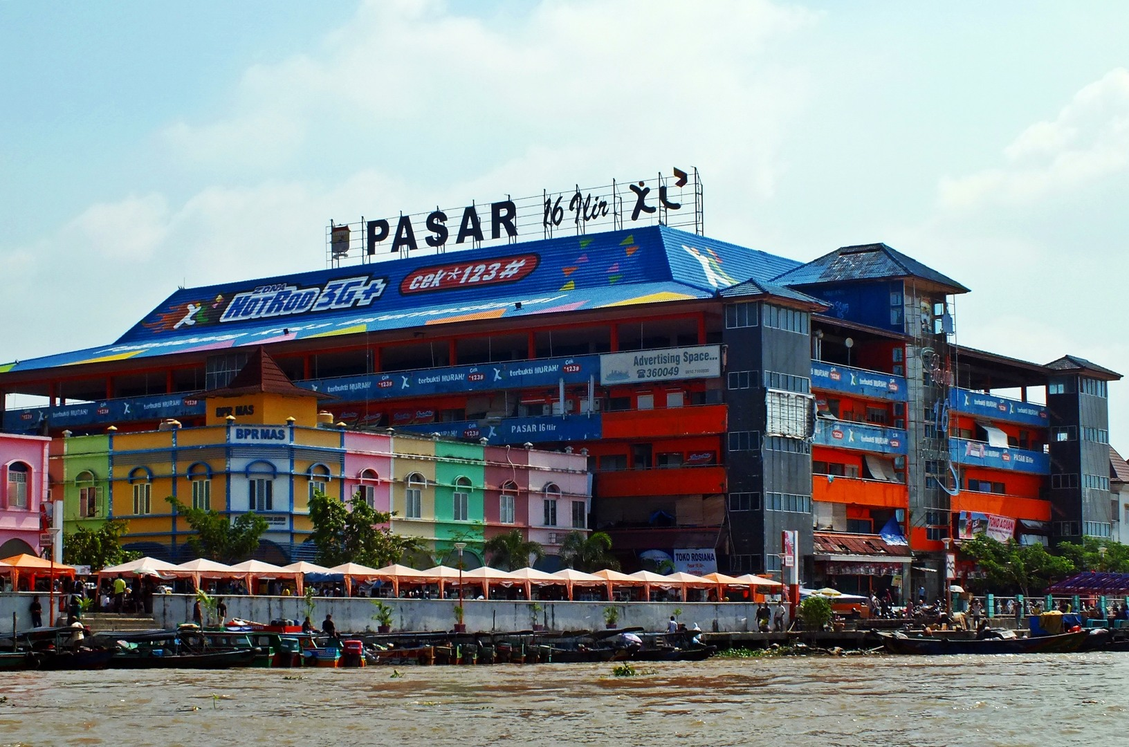 1.-Pasar-16-Ilir-Tempat-Wisata-Belanja-Wajib-di-Palembang1