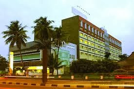 Hotel di Palembang 2