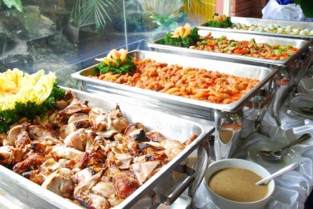 Catering palembang