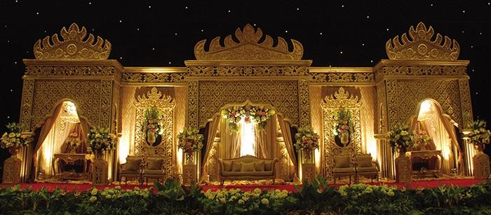 Wedding Organizer Palembang