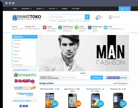 toko online palembang