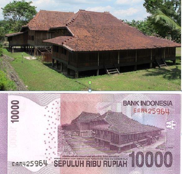 Uang 10000