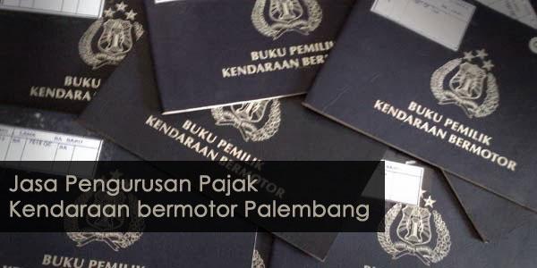 Jasa-Pajak-Kendaraan-bermotor-Palembang