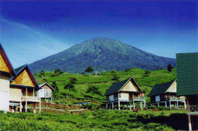 gunung-dempo