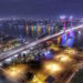 Jasa Sewa Drone 360 Virtual Tour, Foto & Video Udara Palembang