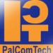 Logo PALCOMTECH Palembang